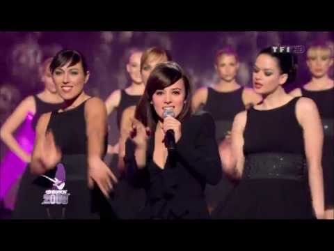 [HD] Alizée - J'en ai marre & J'ai pas vingt ans! (Medley) (видео)