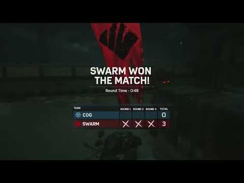 Beta de Gears of War 4 – GAMEPLAY (HD 1080P 60 fps)