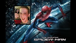 "I give my thoughts on the 2012 superhero film and the first of director Marc Webb's Spidey films, The Amazing Spider-Man! With the recent general success of Spider-Man: Homecoming a lot of people seem to be bashing this film and its sequel more then ever. After going back and watching I overall still really like it for the most part and don't consider it awful at all...in fact I think it's superior to Homecoming! This movie just has a much more proper mix of seriousness and more ""quippy"" type of moments. Or in other words it has comedy in it but not too much where it feels like an almost completely comedy film. I am excited to see what Tom Holland's version could become in the long run but I did really like Andrew Garfield's version and thought he gave a pretty good performance throughout when he has to. I also really enjoyed the chemistry between him and Gwen Stacey played by Emma Stone. I also really like the sewer and high school action sequences as well as the scene on the bridge of Peter saving the kid. Now this movie isn't perfect and I do have my issues with it. At over two hours it does feel a little too long to me, Spidey's mask/eyes isn't my favorite and I'm not big on the design of the Lizard but despite that I still just feel like there is a lot to like about the movie as a whole which is why I give around a B+ or A-!FOLLOW ME ON FACEBOOK: https://www.facebook.com/BloodeeJacobOFFICIALFOLLOW ME ON TWITTER:https://twitter.com/BloodeeJacob"