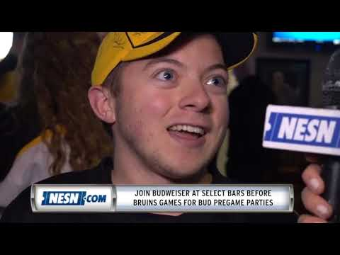Video: Bruins fans have Stanley Cup aspirations for 2018-19 season