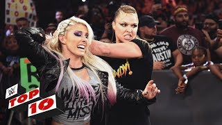 Nonton Top 10 Raw Moments  Wwe Top 10  July 16  2018 Film Subtitle Indonesia Streaming Movie Download
