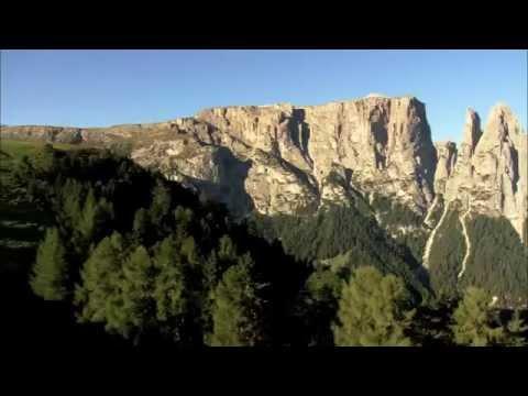 L'Alpe di Siusi un paradiso per le famiglie