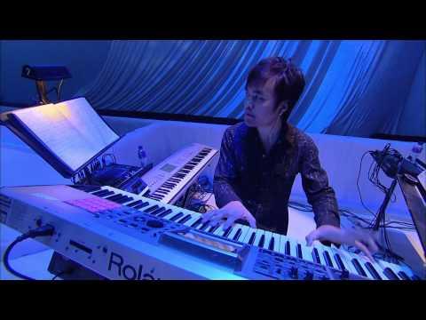 喜多郎   2011   HEAVEN   &   EARTH