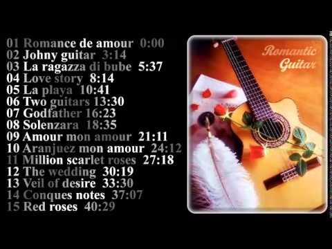 Những Bản Nhạc Guitar Hay Nhất - Phần 1 - Thời lượng: 45:06.