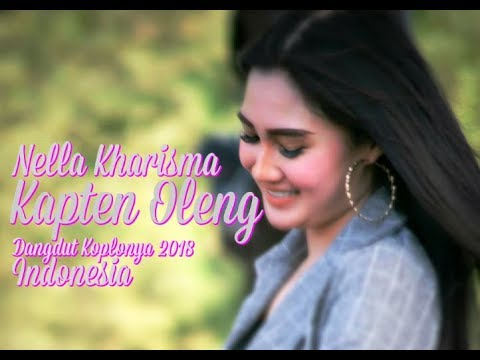 Video Nella Kharisma - Kapten Oleng ( Dangdut Koplonya Indonesia 2018 ) download in MP3, 3GP, MP4, WEBM, AVI, FLV January 2017