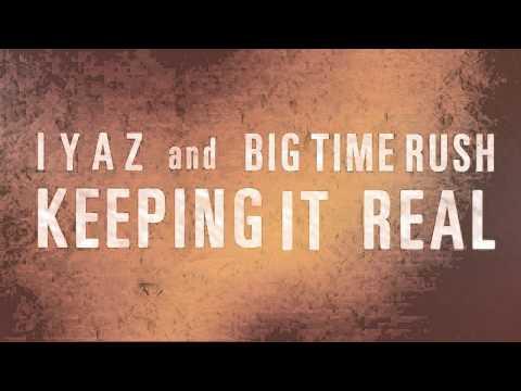 Big Time Rush ft. Iyaz - If I Ruled The World Official Lyrics Video