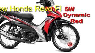 Video Motor New Honda Revo FI Tipe CW, FIT, SW: Harga MP3, 3GP, MP4, WEBM, AVI, FLV Oktober 2018