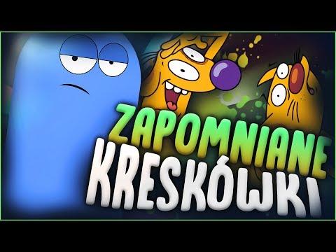 20 KRESKÓWEK O KTÓRYCH ZAPOMNIANO 2!