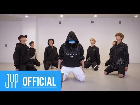 "Stray Kids ""바람 (Levanter)"" Dance Practice Video"