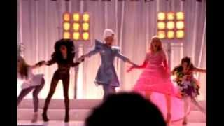 Glee (Bad Romance)