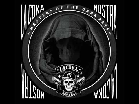 La Coka Nostra - They Eyes Of Santa Muerte feat. Sick Jacken