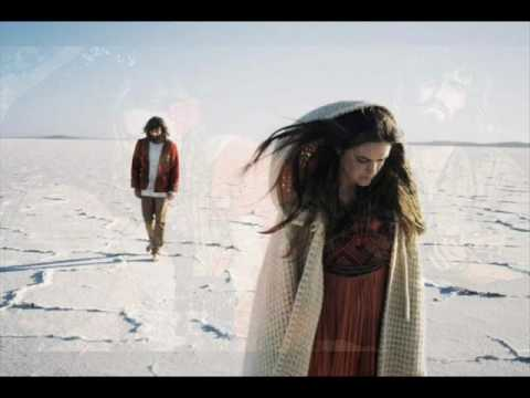 Angus & Julia Stone - Down The Way (2010) If I talk real slowly If I try real hard To make my point dear, That you have my heart. Here I go I'll tell you, what you already know. H...