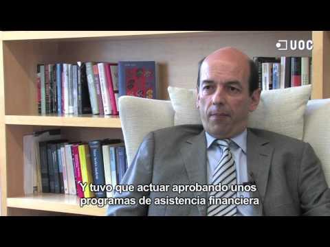 ¿Qué es la crisis de la deuda en Europa?