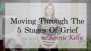 """Subscribe and Get Inspired at http://bonniekelly.me/ """"Good grief! Why is this happening to me?! I can't believe this is my life right..."""