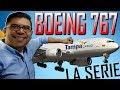 EL PRIMERO! Especial toda la familia Boeing. (#120)