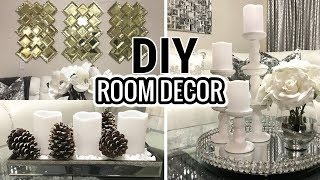 DIY Room Decor! | Dollar Tree DIY Home Decor Ideas