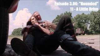 The Walking Dead - Season 3 OST - 3.06 - 11: A Little Drive