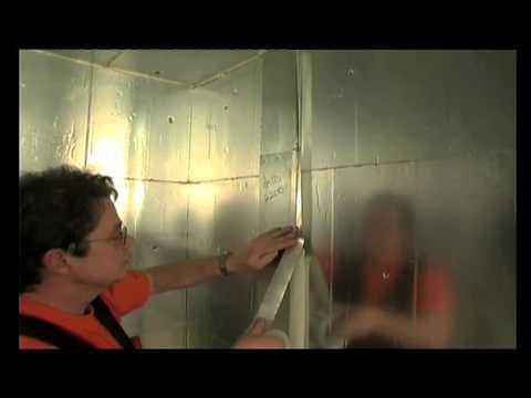 Kingspan Sauna-Satu - sauna soojustus eesti keeles (Nurgakivi TV 2013)