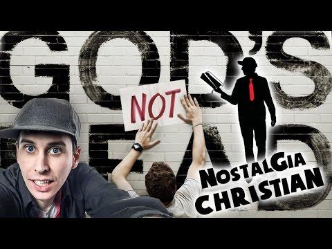 God's Not Dead | Nostalgia Christian