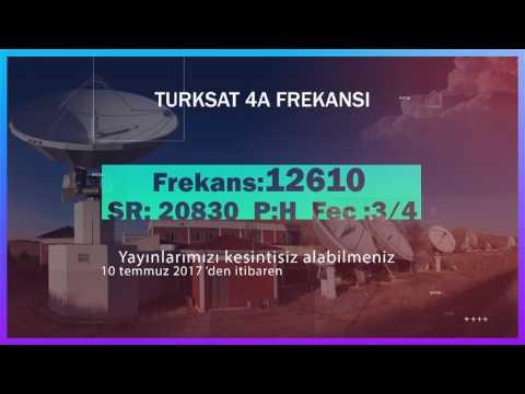 Diyalog TV Yeni Frekansı