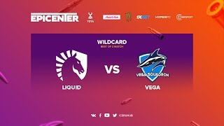 Liquid vs Vega - EPICENTER 2017 - map2 - de_cache [Crystalmay, ceh9]