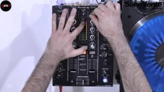 Download Lagu Demo Pioneer DJM-450 ( English ) Mp3