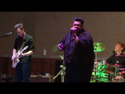 Louisiana Lover Man - Memo Gonzalez & The Ozdemirs - LIVE - at The Texas Musicians Museum