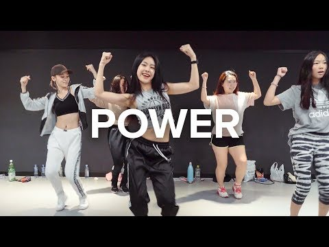Power - Little Mix ft. Stormzy / Beginner's Class (видео)