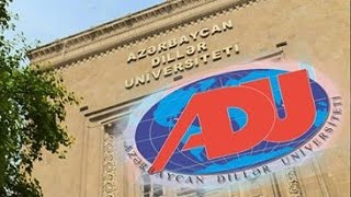 Welcome to Azerbaijan University of Languages - a unique place where you will receive quality education, engage in creative research and participate in inter...