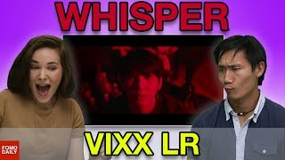 "Download Video VIXX LR ""Whisper"" • Fomo Daily Reacts MP3 3GP MP4"