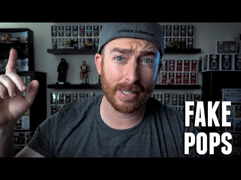 I BOUGHT FAKE FUNKO POPS - Learn How To Avoid Them