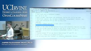 Engineering CEE 20: Engineering Problem Solving. Lecture 12