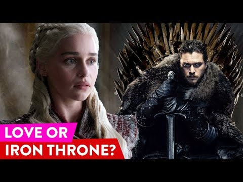 Game of Thrones: Bold Predictions for Season 8 episode 2 | ⭐OSSA
