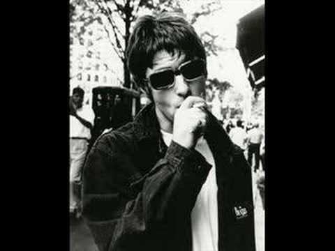 Oasis - Stop the clocks!