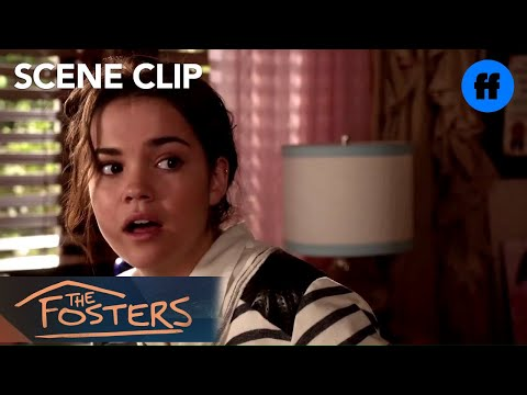 The Fosters 1.18 (Clip 'Accusations')