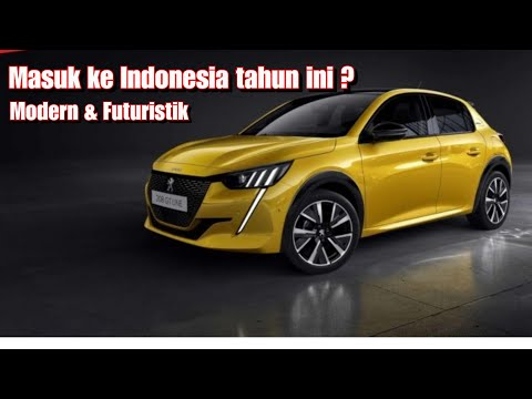 Peugeot 208 | All New Peugeot 208 Review Indonesia