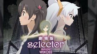 Nonton 劇場版 selector destructed WIXOSS Film Subtitle Indonesia Streaming Movie Download
