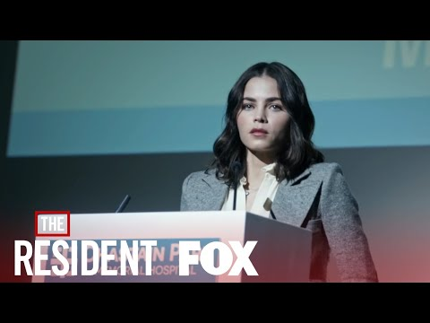 The Doctors Find Out Julian Is Alive | Season 2 Ep. 18 | THE RESIDENT