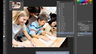 Lecture 3: Free Short Course: Photoshop in the Classroom