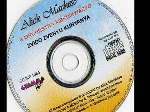 Alick Macheso-SHEDIA 1