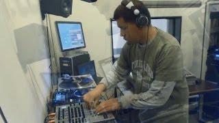 DJ Rolando - Live @ Tweak FM 2016