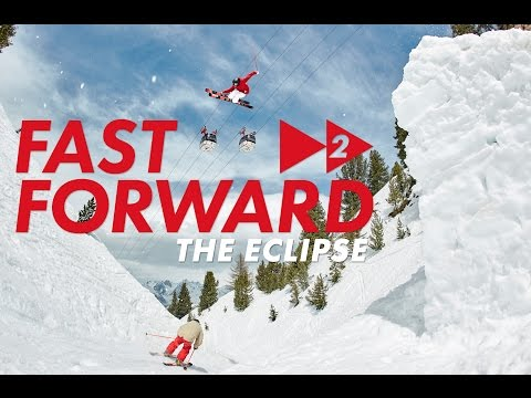 FAST FORWARD II - THE ECLIPSE