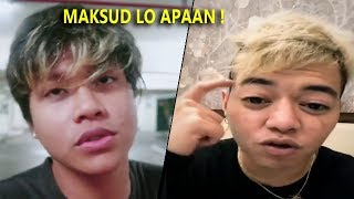 Video ERICKOLIM TANTANG REZA ARAP (alasan arap hapus channel) MP3, 3GP, MP4, WEBM, AVI, FLV Maret 2019