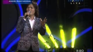 Video Once Mekel - Symphony Yang Indah (LIVE) MP3, 3GP, MP4, WEBM, AVI, FLV Agustus 2018