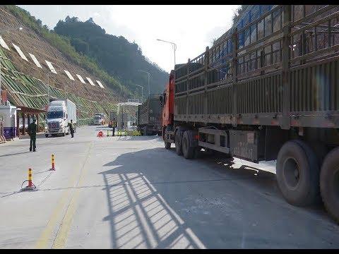 Giải pháp tạo thuận lợi cho hoạt động xuất khẩu các mặt hàng nông sản