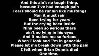 Tech N9ne - One Good Time - Lyrics
