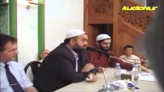Disa Musliman të rinjë që kan fillu me praktiku sunetin sulmohen - Hoxhë Mazllam Mazllami