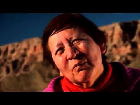 Ver el video María Magdalena. Trabajadora social de Jujuy.