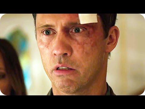 SHUT EYE Season 1 TEASER TRAILER (2016) New Hulu Series