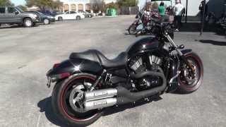 8. 809748 - 2009 Harley Davidson V Rod Night Rod VRSCDX - Used Motorcycle For Sale